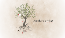 Okonkwo's Wives