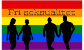 fri seksualitet
