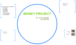 MONEY PROJECT