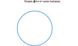 Terapia génica en seres humanos