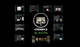 Copy of ceramics