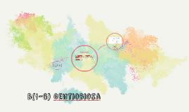 B(1-6) Gentiobiosa