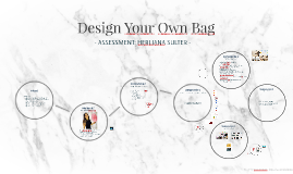 Design Your Own Bag