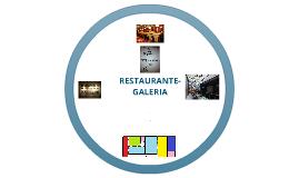 Galeria Resturante
