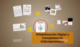 Formación del facilitador para la Alfabetización Múltiple en