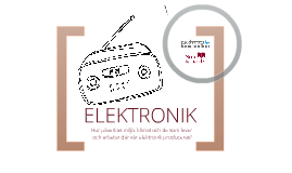 Copy of 2. Elektronik