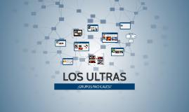 LOS ULTRAS