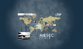 AIESEC Cornell OGX/TMP