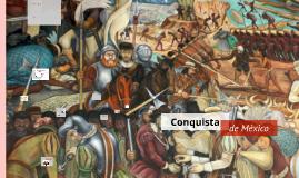 Conquista de México (TdC)736