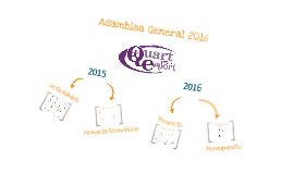 Asamblea General QE 2016