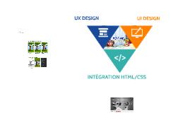 Copie de UX / UI design