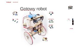 Projekt i budowa robota samo-balansującego
