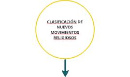 NUEVOS MOVIMIENTOS RELIGIOSOS