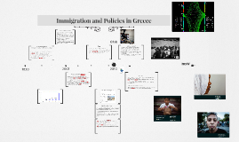 Immigration and Policies in Greece