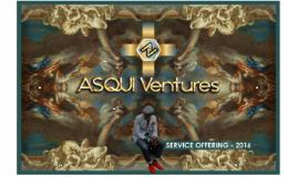 ASQUI Ventures EPK