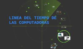 Copy of LINEA DEL TIEMPO DE LAS COMPUTADORAS