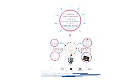 Copy of Street Lighting as Crime Prevention