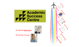 Introduction to Academic Skills