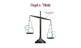 a history of the engel v vitale case Transcript of engel v vitale savanah reddy, katie buxton, shelby hastings, ben kendama, cassie shelton facts of the case.