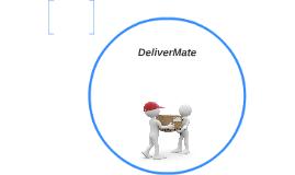 DeliverMate