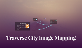 Traverse City Image Mapping
