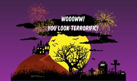 Copy of Halloween - Prezi plantilla
