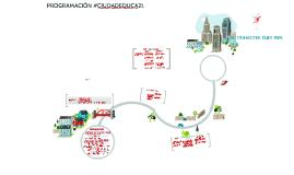 Copy of PROGRAMACIÓN #CIUDADEDUCA21.