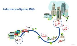 Information System RZB