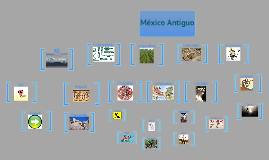 México Antiguo