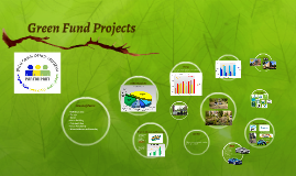 Green Fund Projects