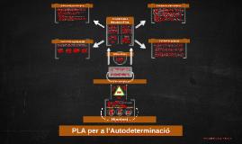 PLA per l'Autodeterminació