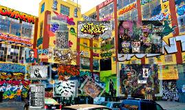 Copy of Arte urbano