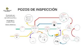POZOS DE INSPECCIÓN