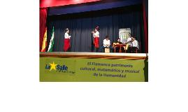 El Flamenco patrimonio cultural, matemático y musical de la