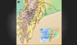 Informacion Cartografica Gestion de Recursos Hidricos y OT