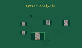 Lyrics Analysis