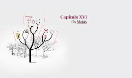 Capítulo XVI - Os Maias