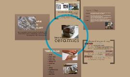 Ceramics Notes!