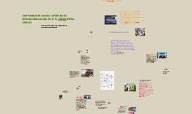 Copy of Cartografía Social. Presidencia R.Sáenz Peña