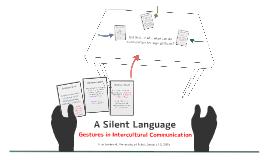 A Silent Language