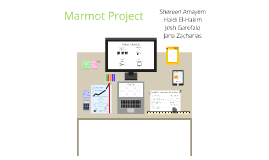 MDEI Showcase - Marmot Project