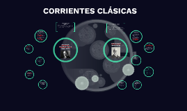 Copy of corrientes clásicas