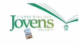 Copy of Jesus e os Grupos Político-Religiosos de sua época