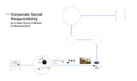 Copy of Corporate Social Responsability