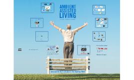 Sensoren für Senioren - Forschung zu 'Ambient Assisted Living' (AAL) am iHomeLab - CAS eHealth