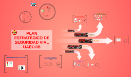 Copy of Plan Estrategico de Seguridad Vial