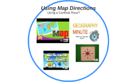 Using Map Directions
