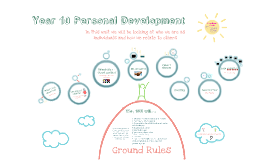 Year 10 Personal Development
