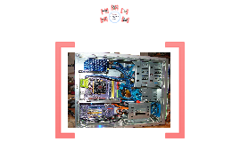 Generaciones de las PC