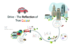 Drive - The Reflection of True Colour